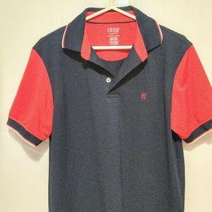 Mens Izod Performex Golf Polo Shirt